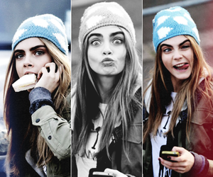 cara delevingne, model, and cool image
