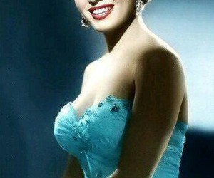 Marilyn Monroe, actress, and beautiful image