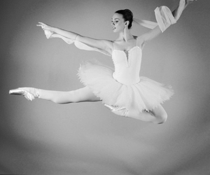 dance and princess image