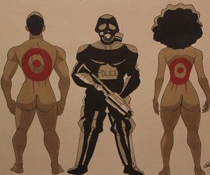 black, melanin, and markusprime image