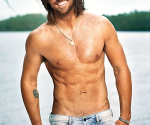 country, Hot, and jake owens image
