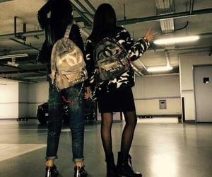 chanel, fashion, and mengjia image