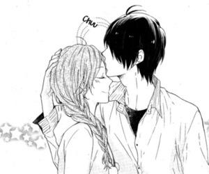 nijiiro days and manga image