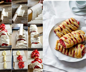 baking, dessert, and recipes image
