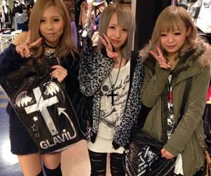 girl, gyaru, and japan image