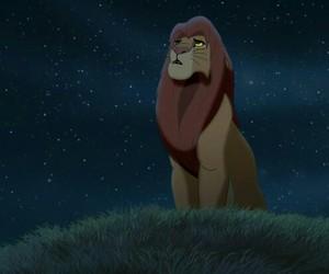 disney, the lion king 2, and simba's pride image