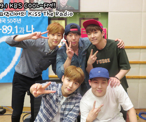 kevin, ryeowook, and monsta x image