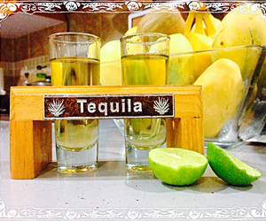 mexico, Shots, and tequila image