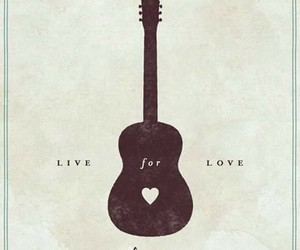 books, love, and live image