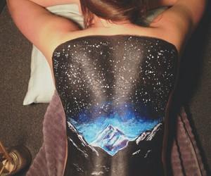 amazing, art, and body image