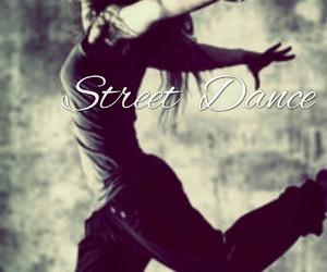 dance and street dance image