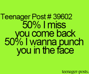 tumblr and teenager post image