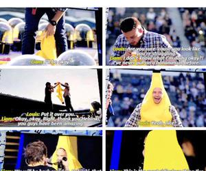 banana, liam payne, and finland image