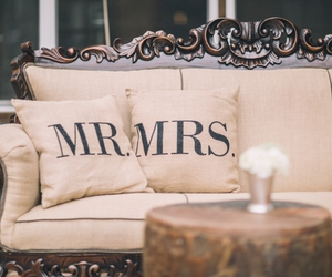 home, mr, and mrs image