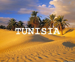 travel, tunisia, and world image
