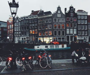 amsterdam, cool, and crazy image
