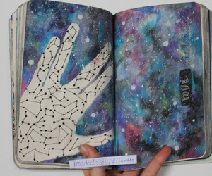 draw, ideas, and wreck this journal image