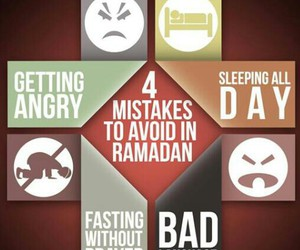 muslim, Ramadan, and allah image