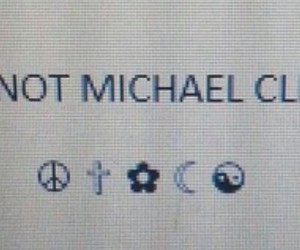 grunge, mikey, and michael clifford image