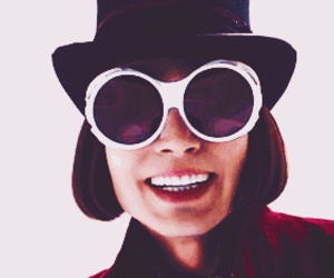 Willy Wonka and charlie and the chocolate factory image