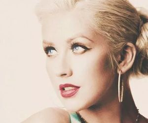 christina aguilera and xtina image