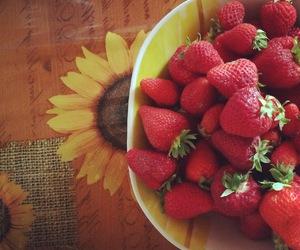 cibo, estate, and food image