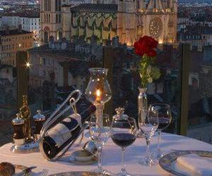 lyon, romantic, and beautiful image