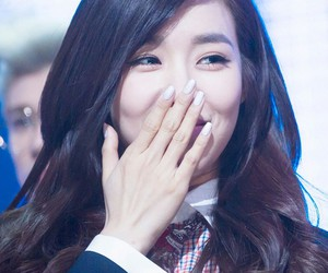 tiffany hwang, girls generation, and snsd image