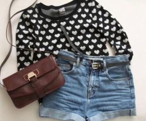 style, dream outfit, and purse image