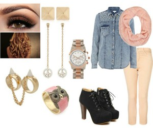 style, styleish, and dream outfit image