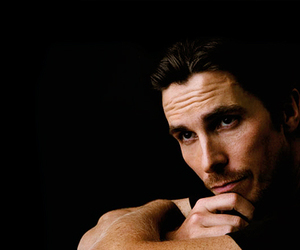 christian bale, actor, and batman image
