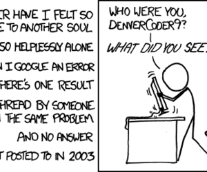 coding, relevant, and xkcd image