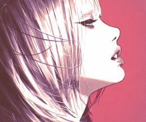 art and anime image