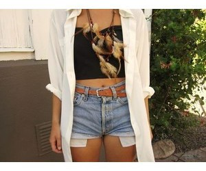 hipster, tumblr, and outfit image