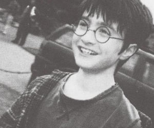 daniel radcliffe, harry potter, and hp image
