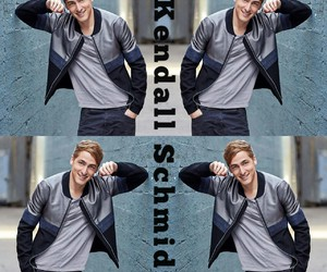 Kendall and btr image
