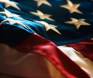america, flag, and united states image