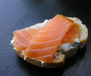 Atlantic, lemon, and lunch image