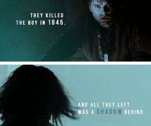 bucky, james barnes, and the winter soldier image