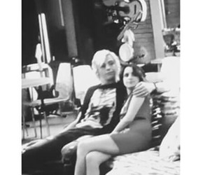 ross lynch, laura marano, and auslly image