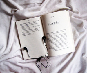 bed, books, and life image