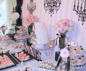 candy bar, pink, and cute image