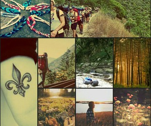 nature, scout, and scouting is my life image