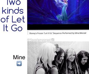 let it go, miranda miller, and cherri bomb image