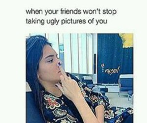 friends, funny, and kendall jenner image
