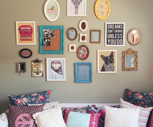 decoration, frames, and cute image