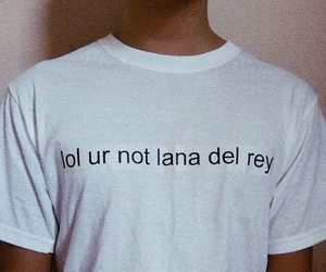 lana del rey, grunge, and boy image