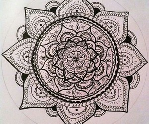 arte and mandala image