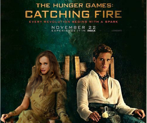 finnick and caching fire image
