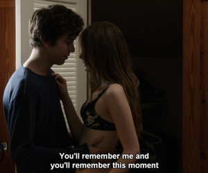stuck in love and love image